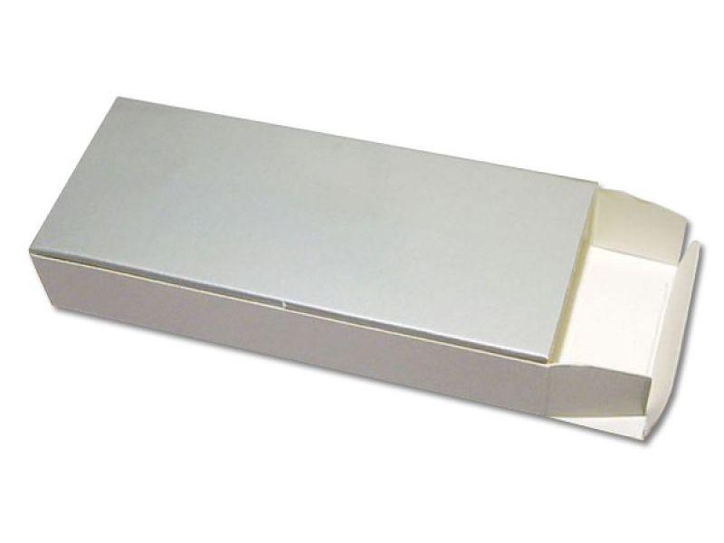 Kartonverpackung für Kleinteile Werbeartikel