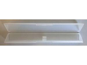 Kugelschreiber-Hülle-Plastik