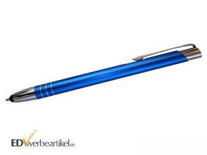 Kugelschreiber mit Logo bedrucken - Touchpen Werbemittel