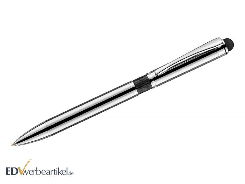 Kugelschreiber Touchpen LEGACY black
