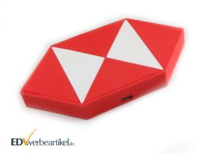 Wireless Charger Ladestation 3D Sonderform