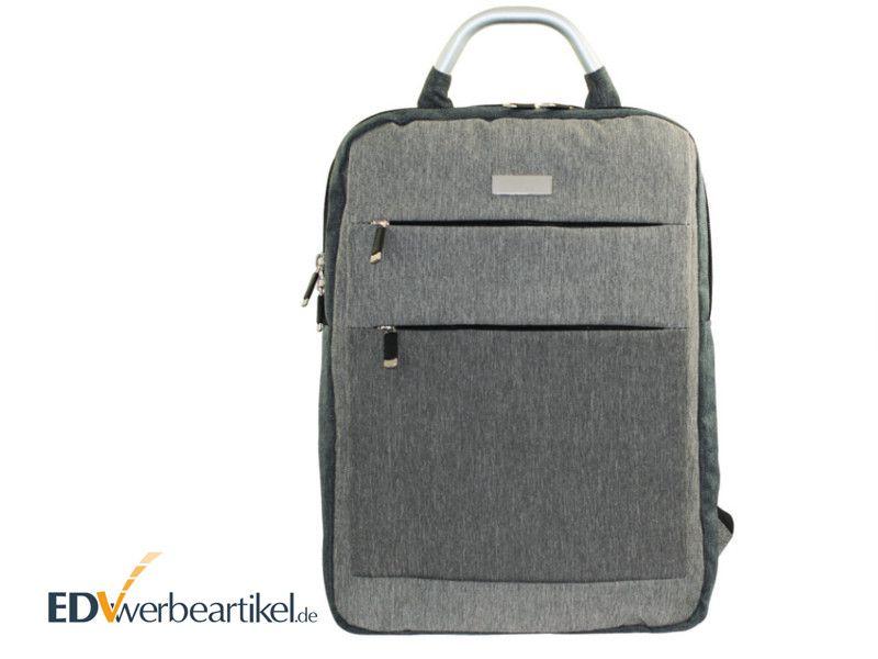 Laptop Rucksack Werbeartikel