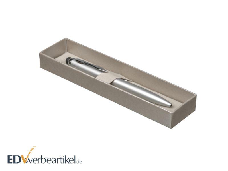 Kugelschreiber Touchpen Laserpointer PEN als Werbeartikel verschenken