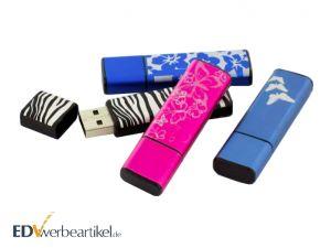 USB Stick mit Logo als Werbegeschenk
