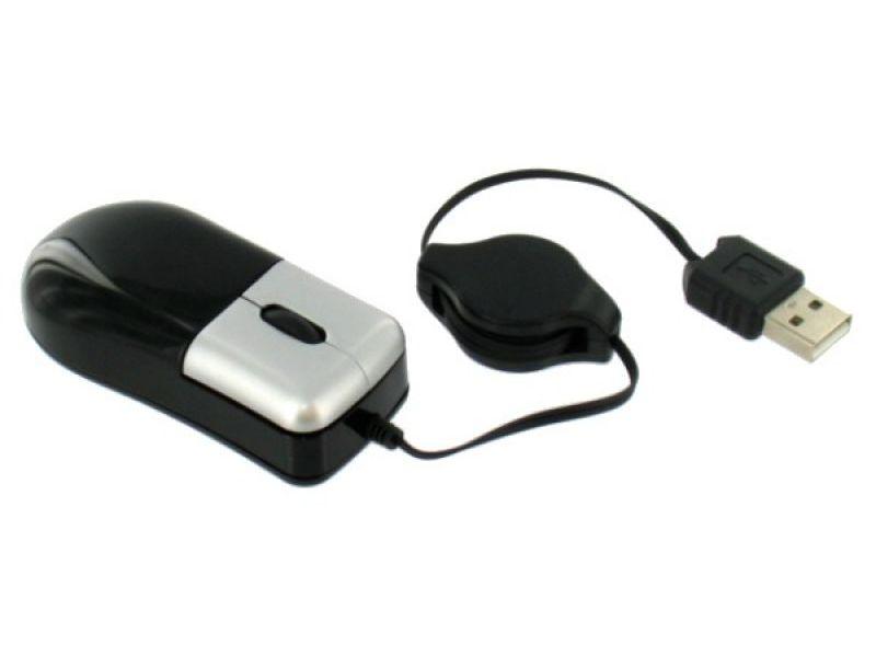 Computer Maus als Werbegeschenk
