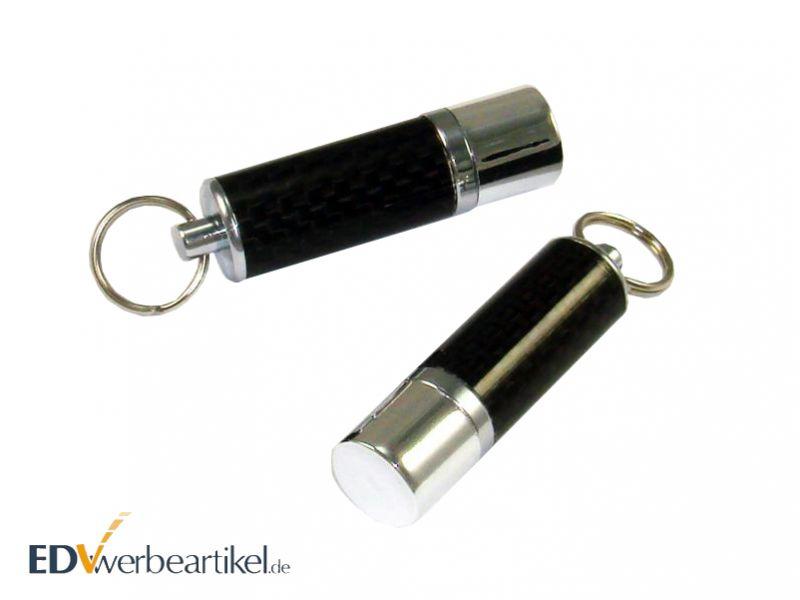 Carbon USB Stick als Werbemittel