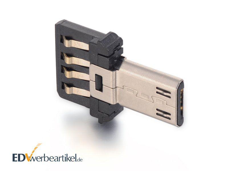USB On The Go Adapter - Werbeartikel