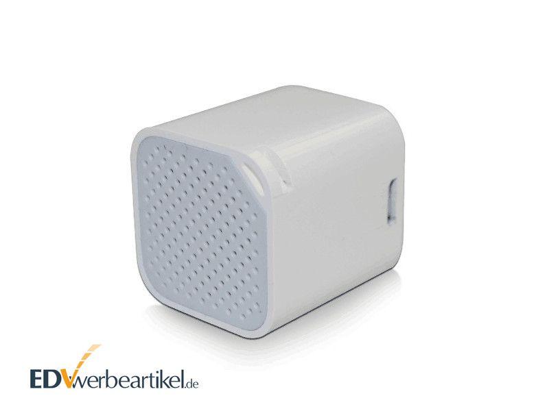 Mini Bluetooth Lautsprecher Werbegeschenk