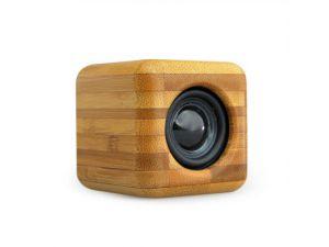 Lautsprecher aus Holz Bluetooth Box