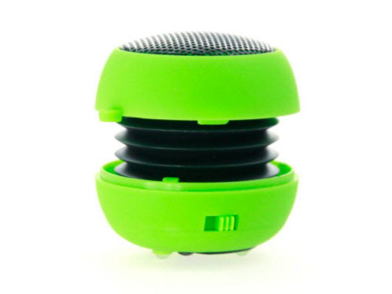 Mini-Lautsprecher-Werbeartikel