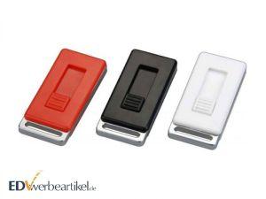 USB Stick Mini aus Kunststoff mit Logo bedrucken - Werbeartikel