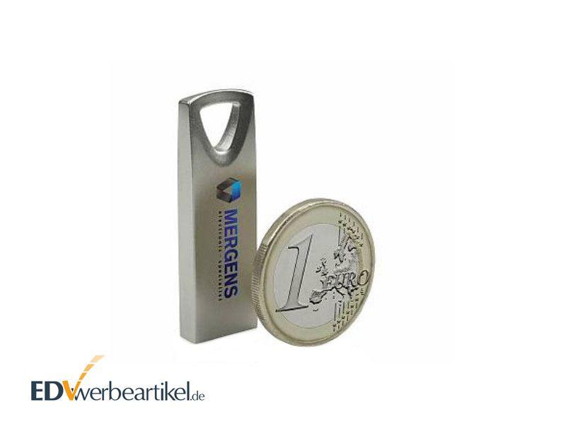 Mini USB Stick mit Firmenlogo