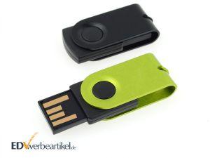 Mini USB Stick Werbeartikel mit Logo bedrucken als Werbegeschenk Werbemittel