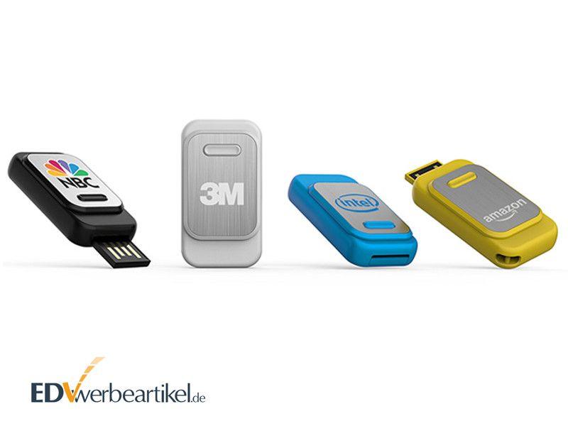 Mini USB Stick Werbeartikel BRANDING