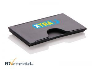 Mini VR Brille faltbar und zusammenklappbar mit Logo als Werbemittel bedrucken
