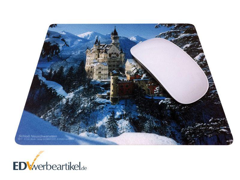 Mousepad bedrucken - Werbemittel - Werbegeschenk - CHEESE