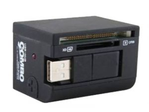 Multi USB Kartenlesegerät