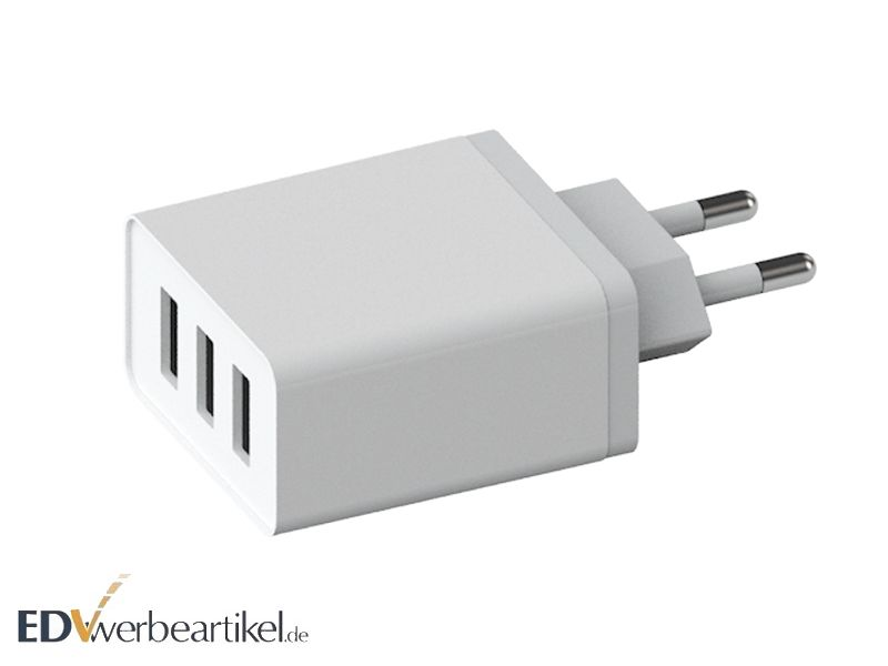 USB Ladeadapter ALL-IN