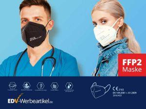 Mund- und Nasenschutzmaske FFP2 ULTRA PROTECTION