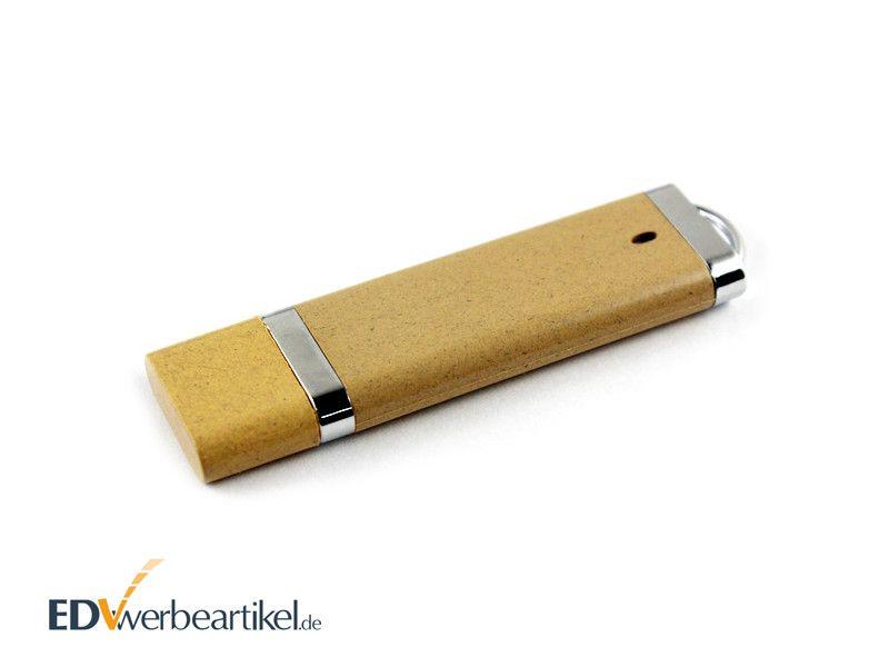 Nachhaltige USB Sticks NEW SLIM RECYCLED