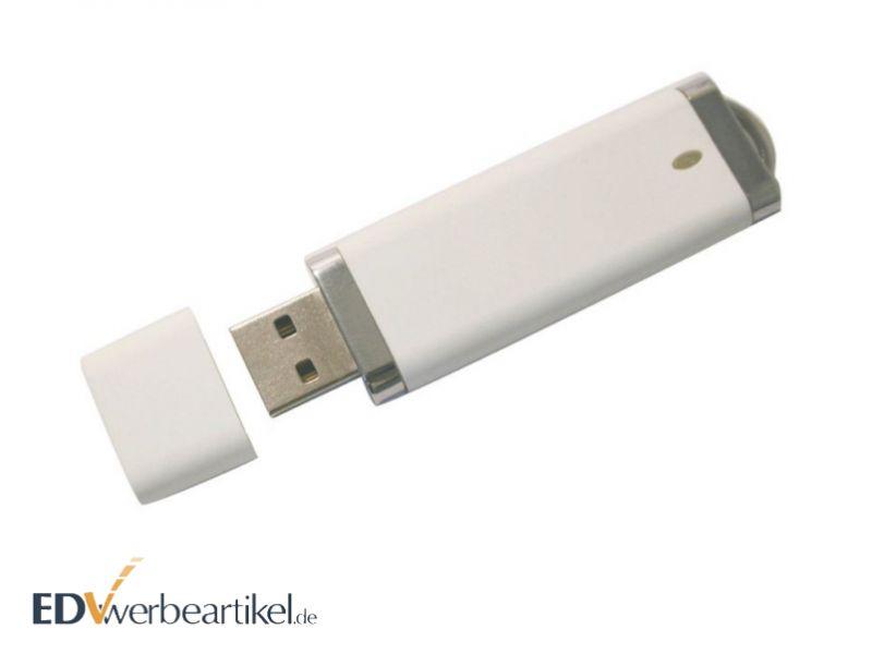 USB Stick Slim mit Logo als Werbegeschenk bedrucken