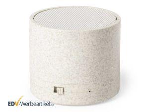 Wheatstraw Bluetooth Lautsprecher PLAIN