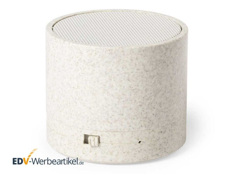 Wheatstraw Bluetooth Lautsprecher PLAIN