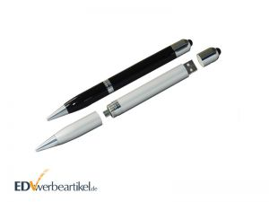 Power Pen - 3in1 Powerbank Ballpoint Touch Stift