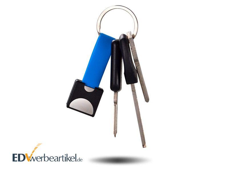 Powerbank Adapter AA BATTERIE Schlüsselanhänger Werbeartikel