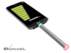 Powerbank Touchpen Werbemittel Werbegeschenk Touch Pen Werbeartikel