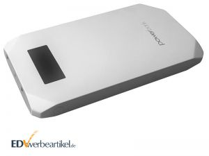 Powerbank Typ-C und Quick Charge SPACE 10.000 mAh