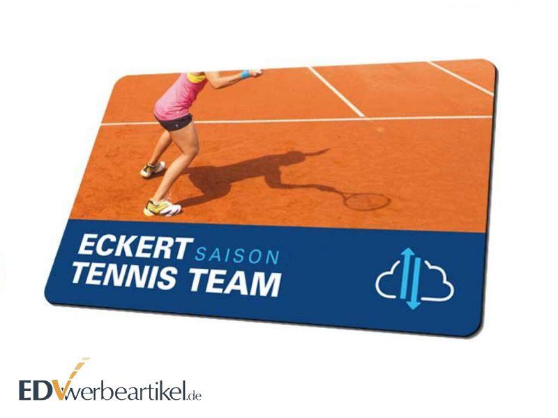Universaler Webkey mit digitaler Visitenkarte - Sport