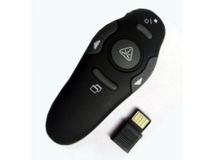 RF Wireless Presenter als Werbeartikel