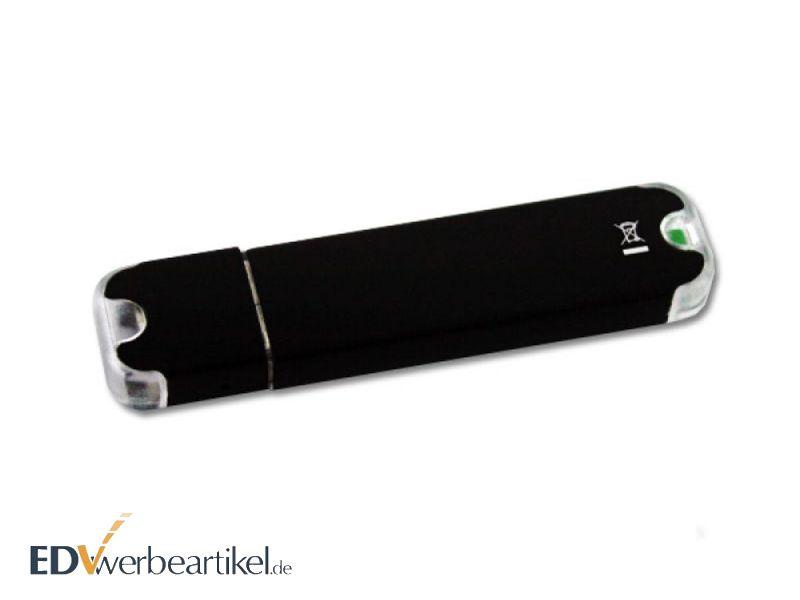 Schneller USB Stick als Werbeartikel mit Logo