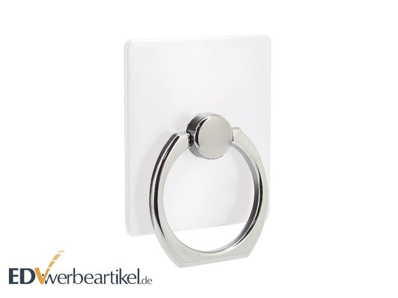 Fingerholder RING white