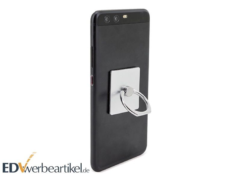 Smartphone Fingerhalter RING