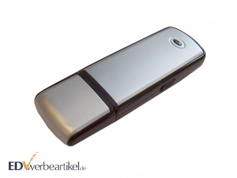 USB Stick Werbemittel - aus Aluminium