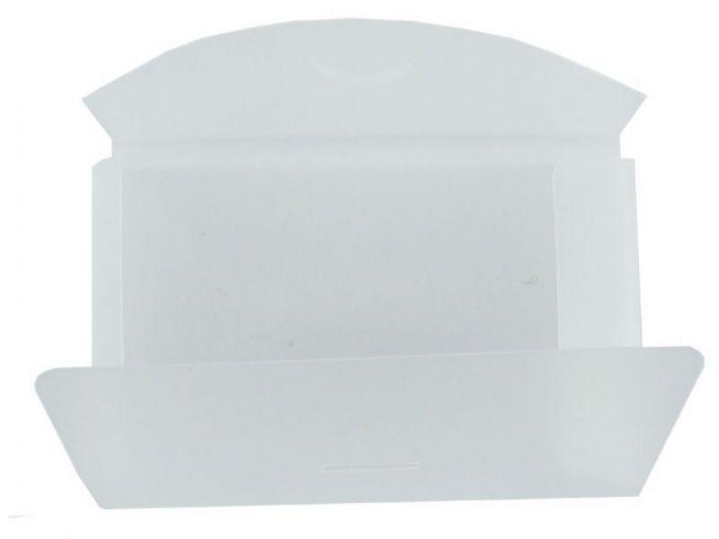 Kunststoff Faltbox für Werbeartikel Kleinteile