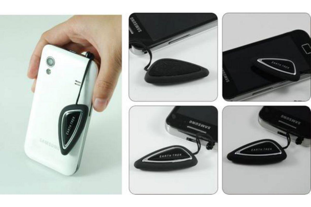 touchpen eingabestift mit display cleaner als logo werbeartikel. Black Bedroom Furniture Sets. Home Design Ideas