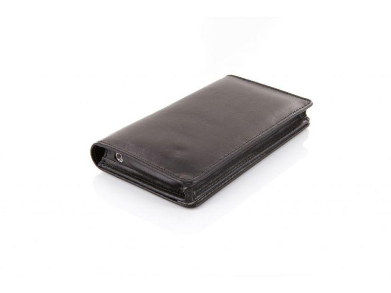 Schutzhülle aus Leder für Smartphones iPhones