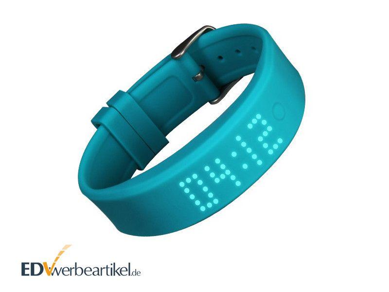 Sport Werbeartikel Fitness Armband