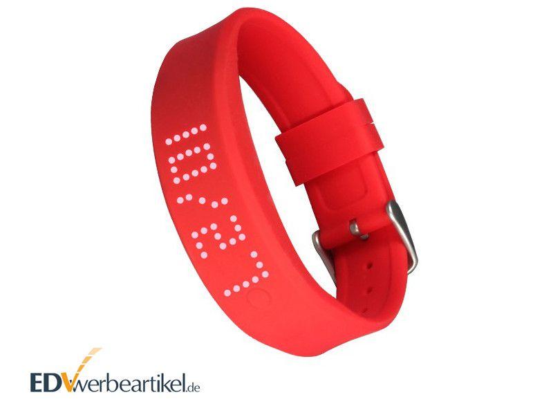 Sport Werbemittel Fitness Armband