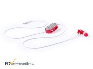 In Ear Phone Kopfhörer SPULE mit 3.5mm Klinkenstecker