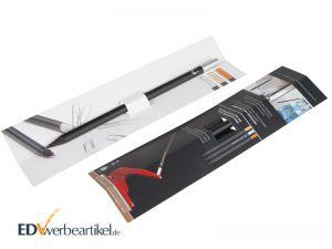 Einsteck-Stift-Etui aus Papier