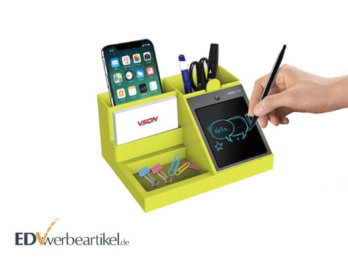 Stiftebox Für Schreibtisch 2021
