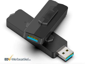 Marken USB STICK SUPERSPEED PLUS