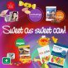 Süßigkeiten Giveaways für Genießer, Umweltbewusste, Allergiker, Gesundheitsbewusste