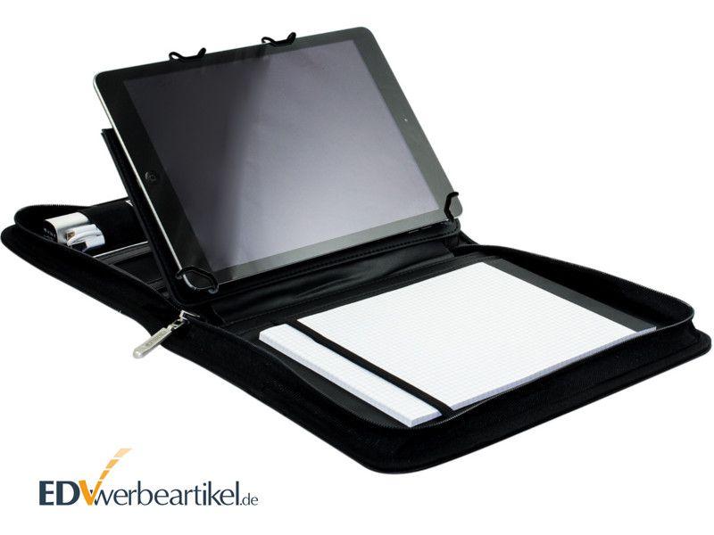 Tablet Dokumentenmappe als Werbegeschenk