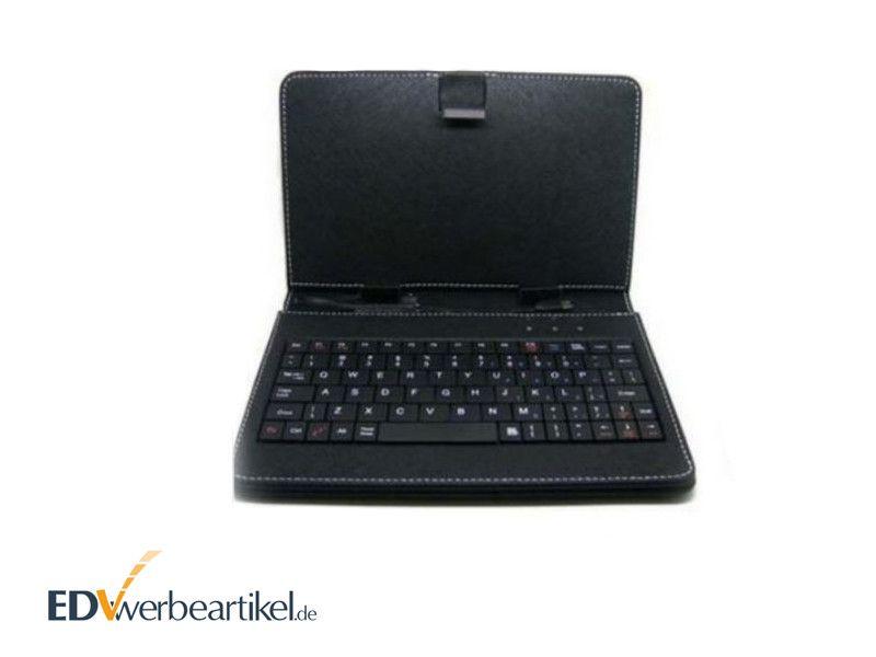 Tablet Hülle mit Tastatur QWERTZ