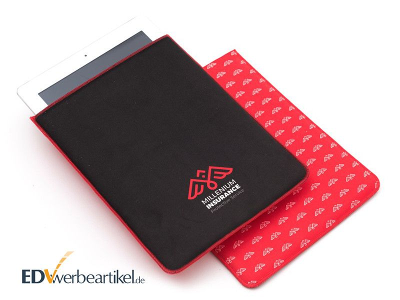 Tablet SLEEVE Werbeartikel